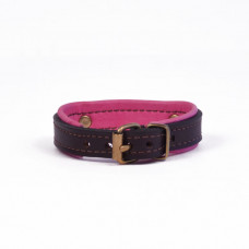 Padded Bracelet Nameplate