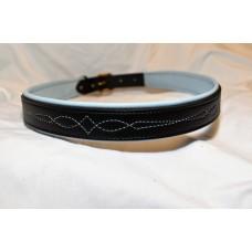 The Blue Ribbon Belt